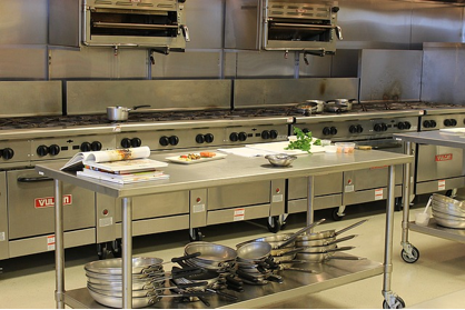 The Importance of Getting Professional Commercial Gas and Catering Equipment