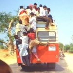 Tips On Riding Public Transport Abroad