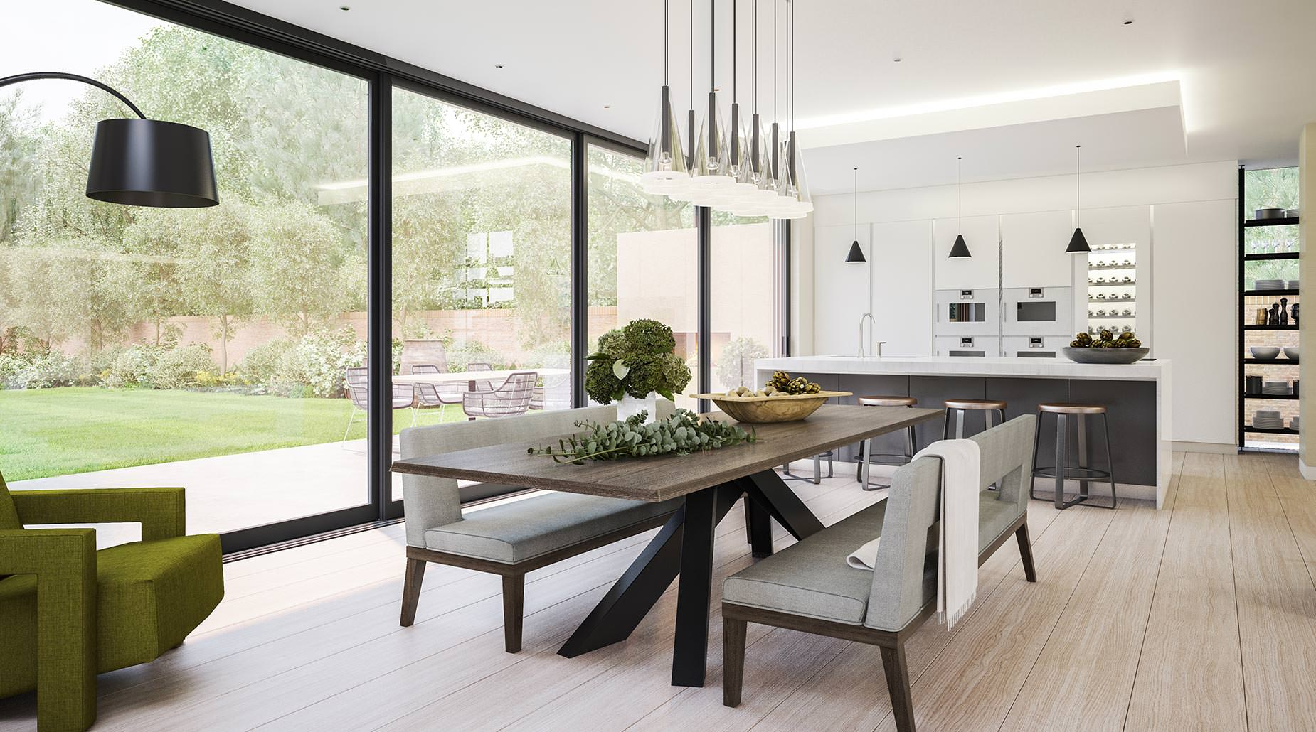 Modern Interior Design for Good-Looking House