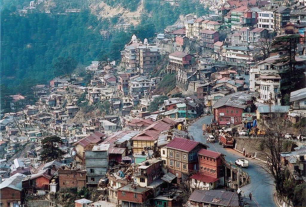 Dehli- The Gateway To Some Amazing Roadtrips