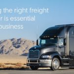 Burtex Truck Lines On Why Choosing The Right Freight Carrier Is So Important