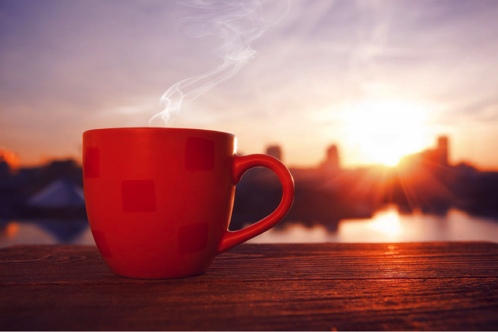 Starting Strong: Four Keys To An Effective Morning Routine