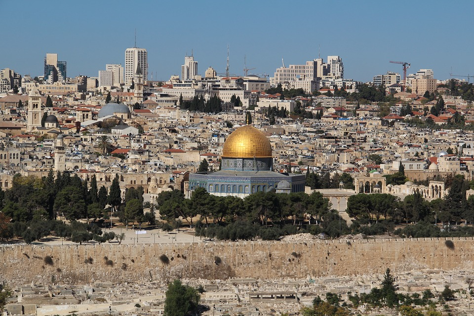 Things To Do And See In Israel