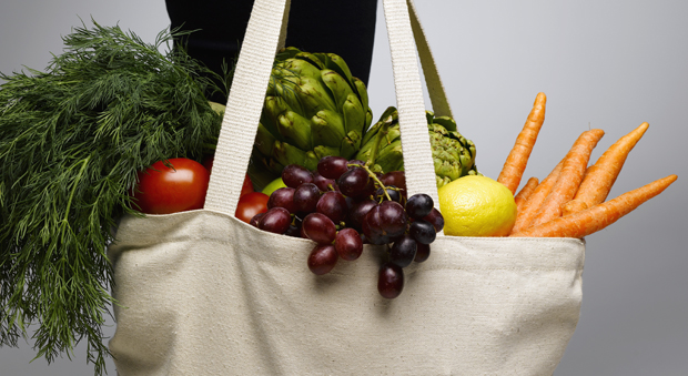 5 Intriguing Reasons To Reuse Grocery Bags