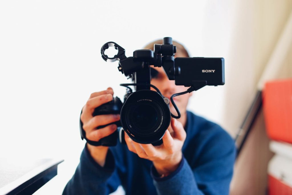 How Your Business Can Make The Most Of Video