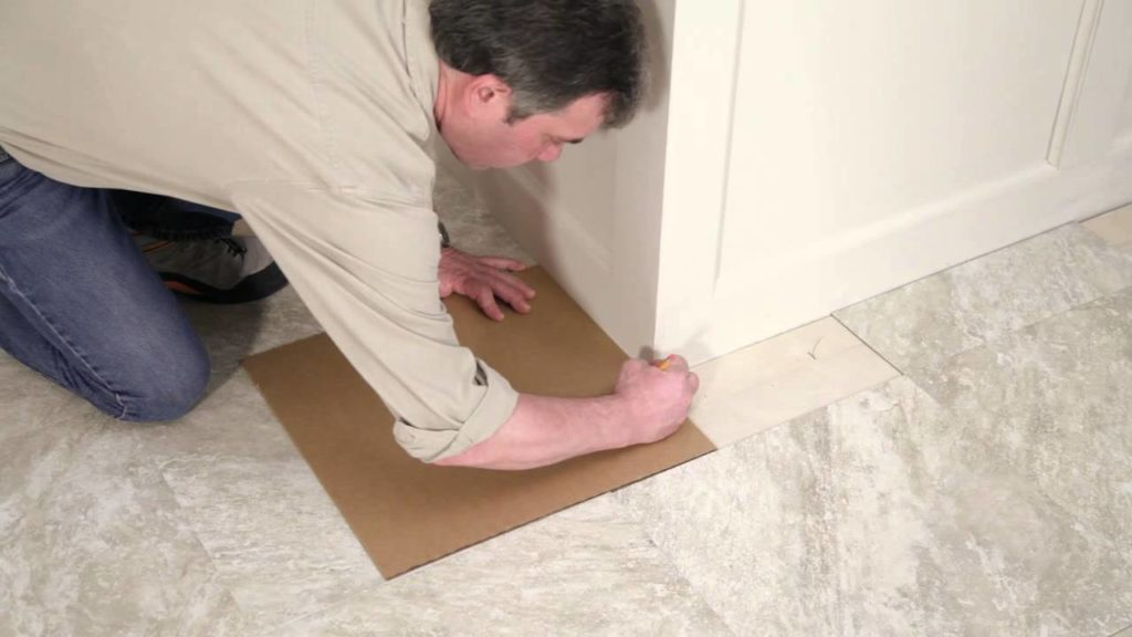 How to Easily Install Vinyl Flooring: A Handy Step By Step Guide