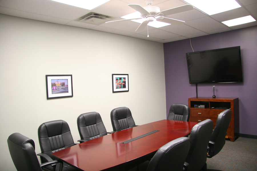 Advantages of Renting a Meeting Room Instead of Having an Office