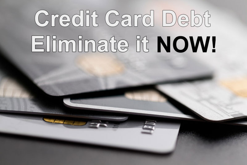 How Can You Reduce Credit Card Debt with a Limited Budget