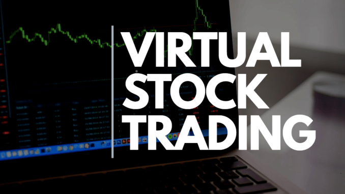 What You Can Learn from Simulated Stock Trading