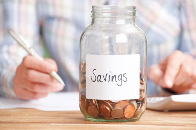 Getting Into The Habit of Regularly Saving Money