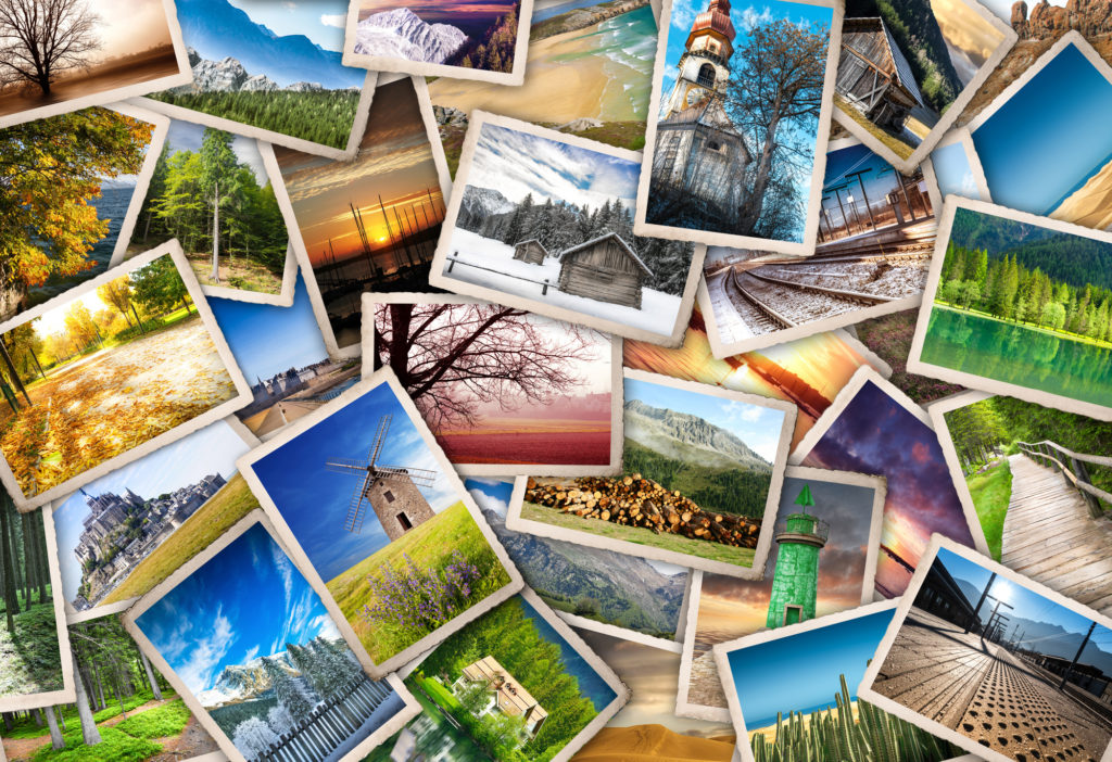 Photograph with Purpose: 9 Cool Ideas for Pictures to Take On Your Next Vacation