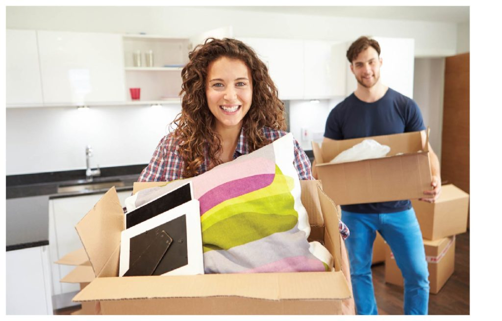 5 Effective Ways to Moving Smoothly