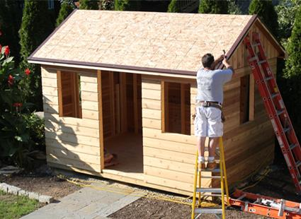 Building a Shed: What You Need To Consider