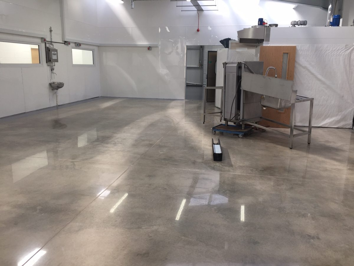 Money Saving Tips When Using A Polished Concrete