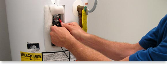 How To Troubleshoot And Repair An Electric Water Heater