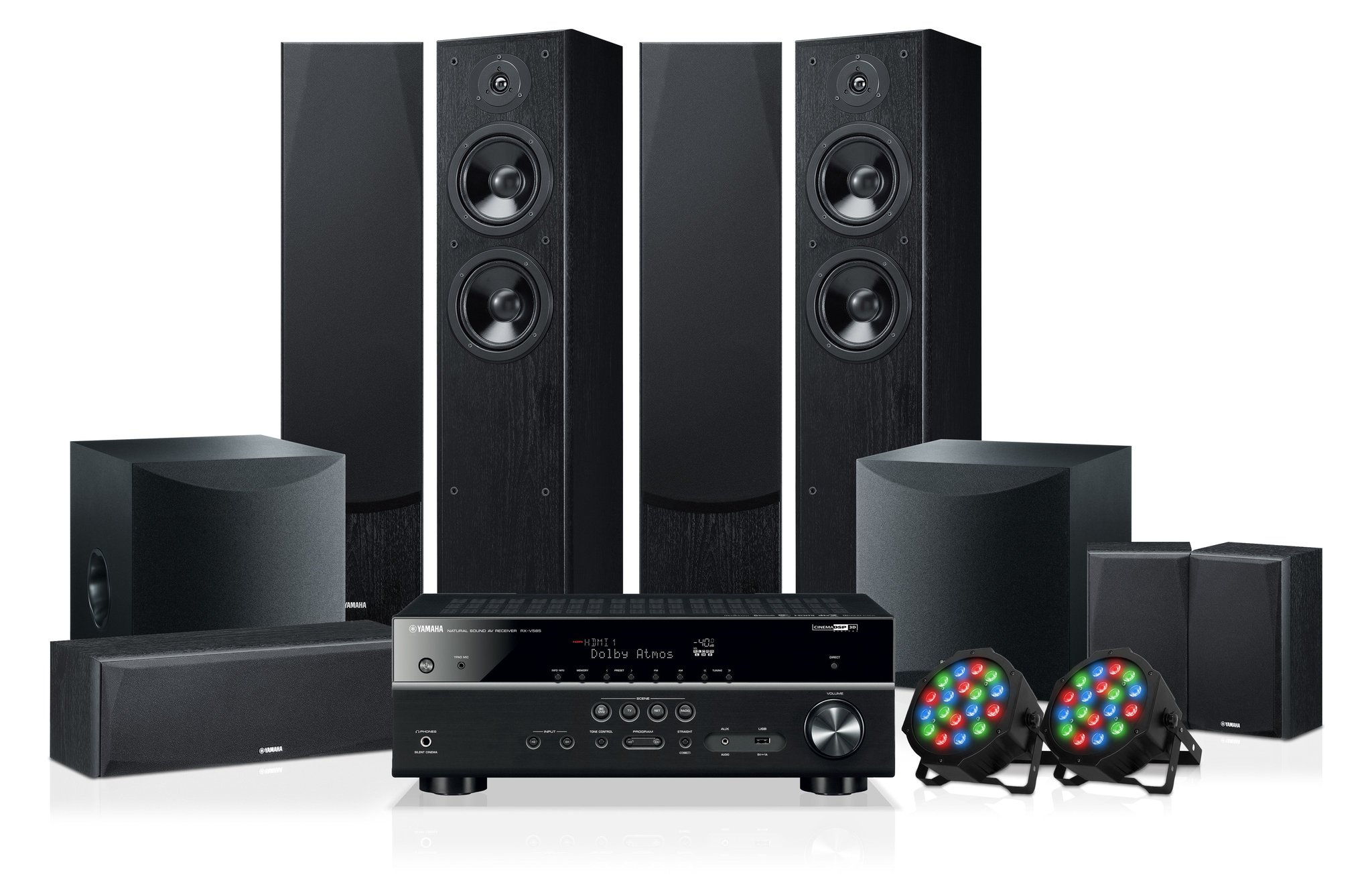 How Much Does it Cost to do a Home Theater Right?