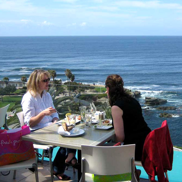 Guide To San Diego S Best Restaurants With An Ocean View