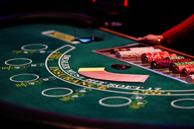 Online Casinos Nachgefragt