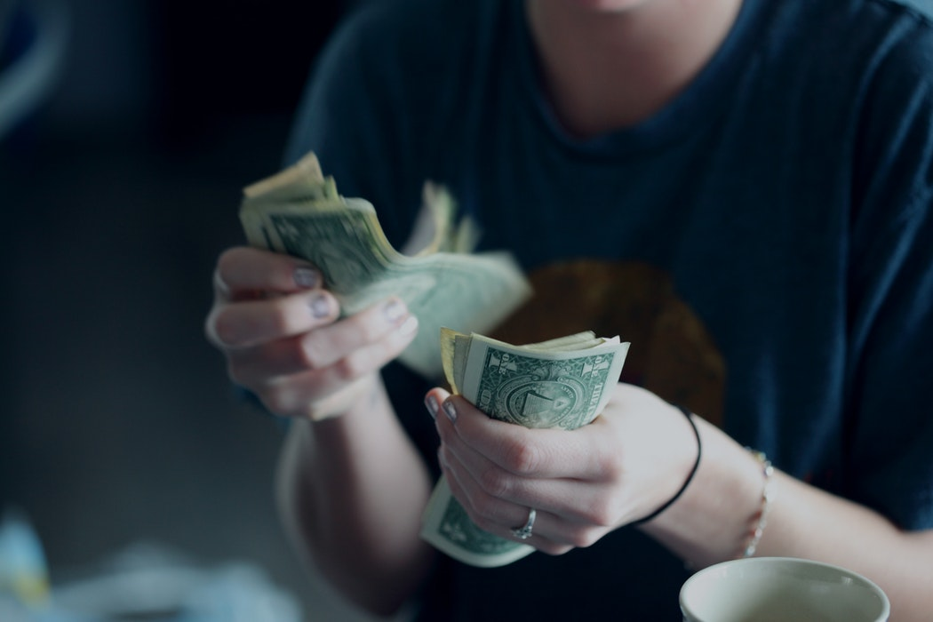 How You Can Inspire Yourself to Take Control of Your Money