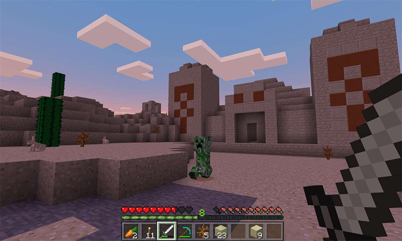 Minecraft Windows 10 and Java