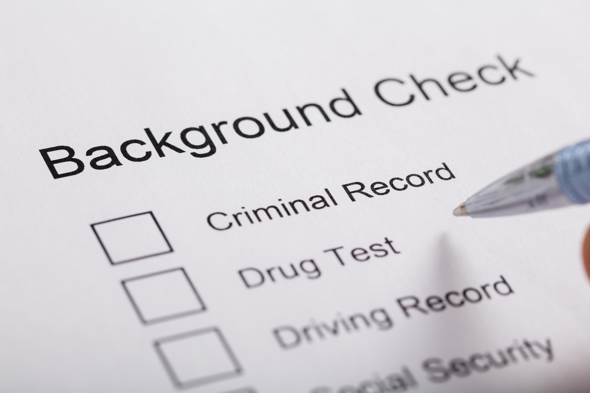 Image result for Employee Background Checks - Why You Need Them