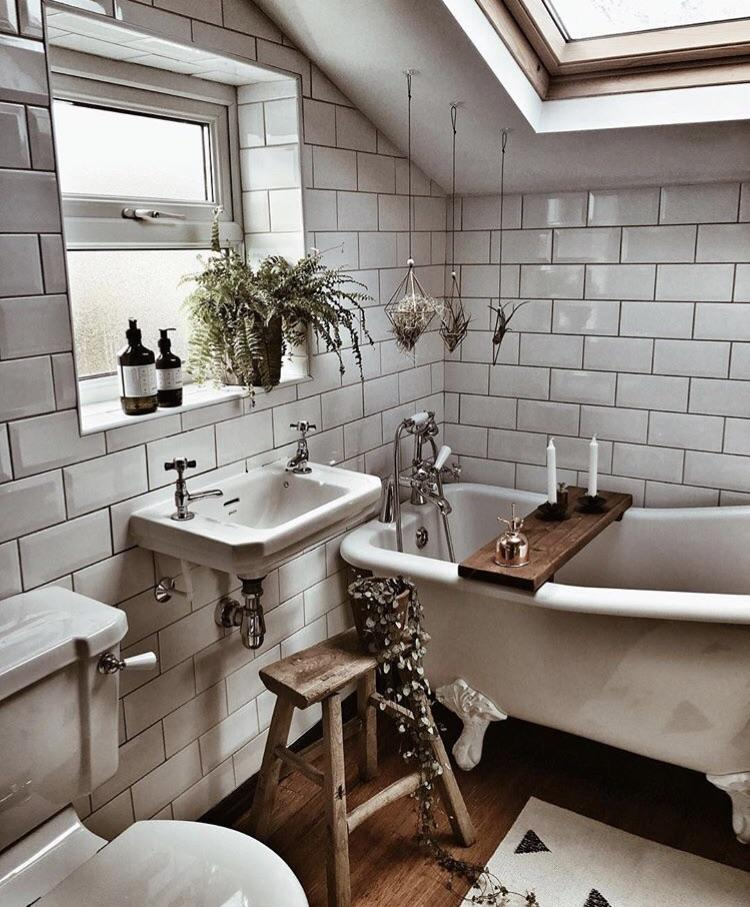 9 Things You Can Do To Make Your Bathroom Cozy