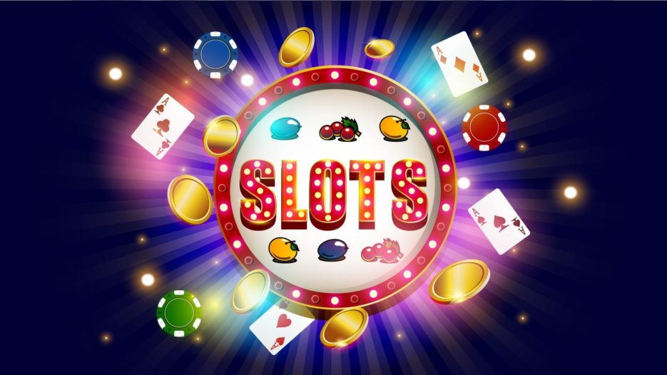 Best Slots You Have Not Heard Of