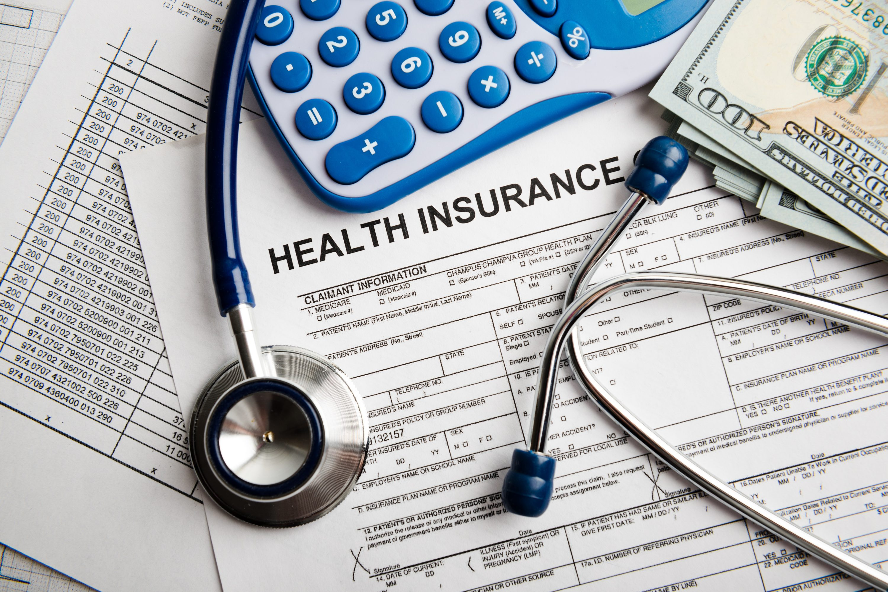 Key Terms to Know when Shopping for Health Insurance