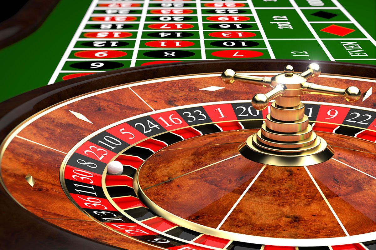 Interesting Facts about Roulette You Might Not Even Know!