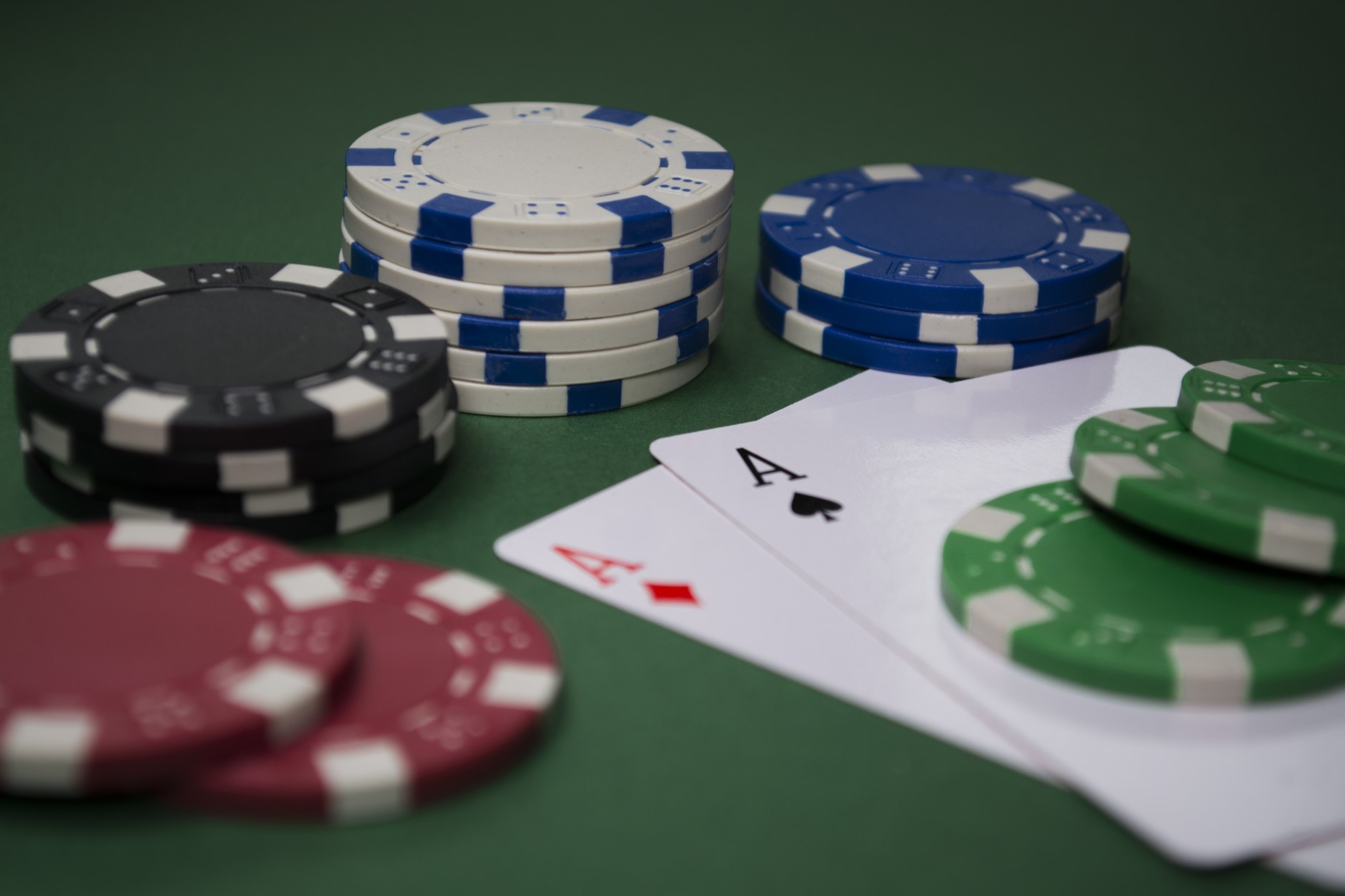 Free poker games offline to download