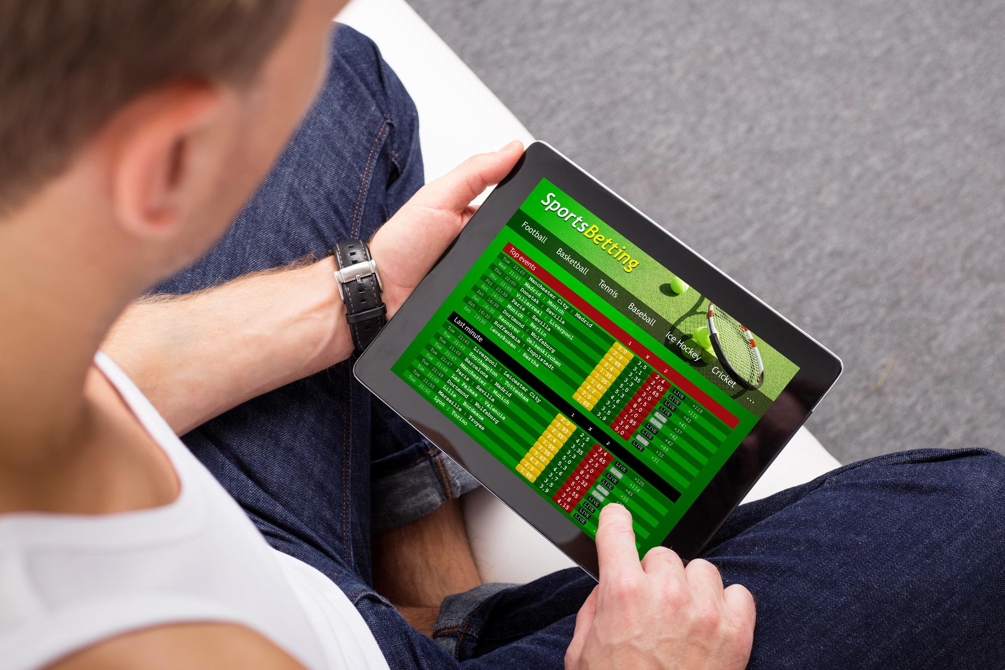 Understanding Sports Betting