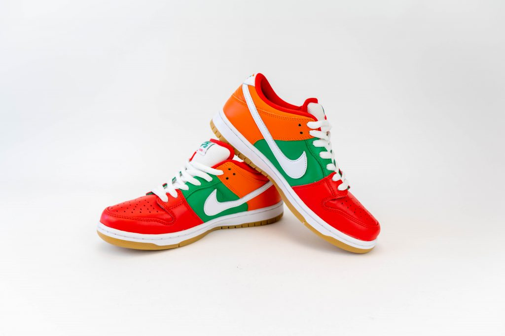 7-Eleven x Nike SB Dunk Low Cancelled