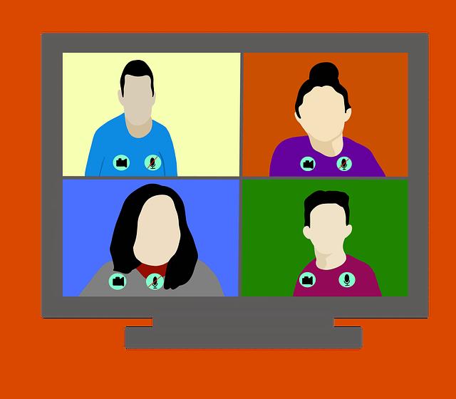God'S Creation, Human Webinar, Online Learning