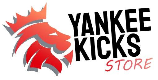 Yankeekicks Store Coming Soon