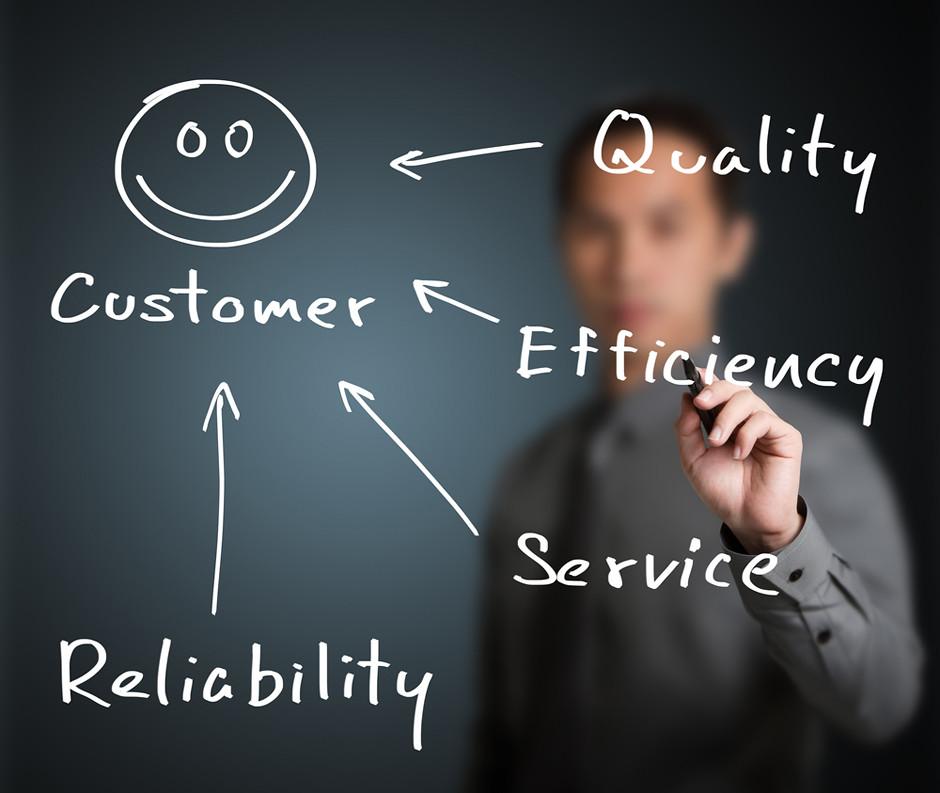 Customer service essentials | Eurobase Fulfillment | Custome… | Flickr