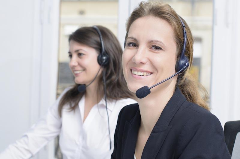 Customer Service Skills Workshop - Skillsteam