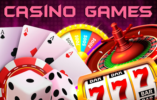 Who makes the best online casino games? | Poker Playing Online