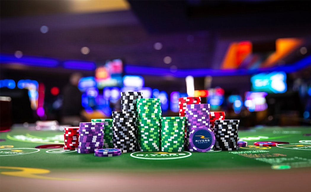 Types of bonus you get at online casino Malaysia