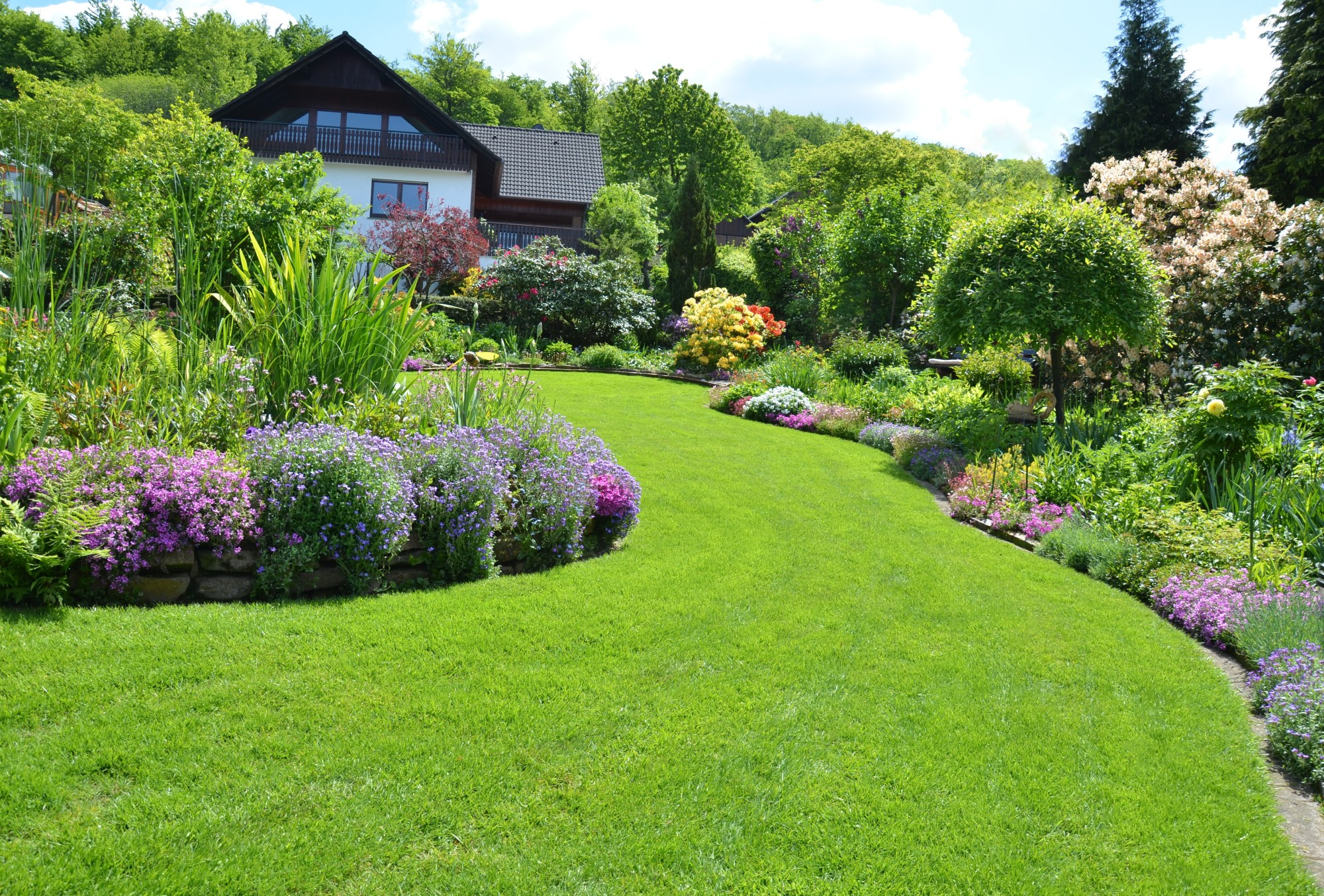 10 Idaho Landscaping Ideas to Add Major Curb Appeal