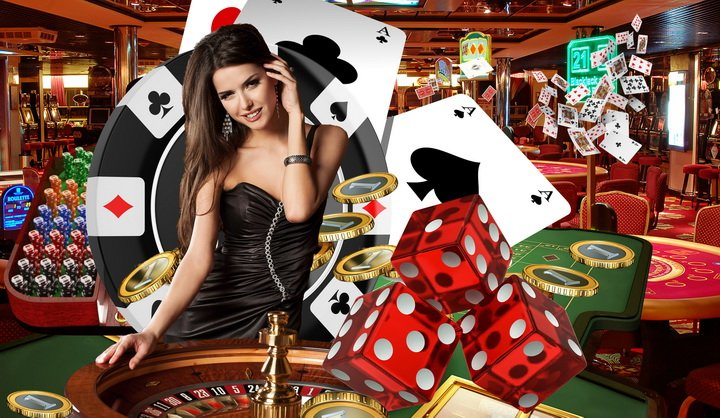 Three Boxes To Tick When Choosing An Online Casino