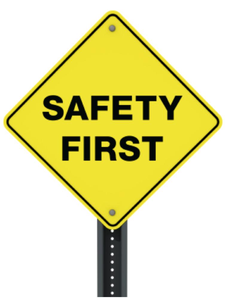 Product Safety - European Tissue Symposium