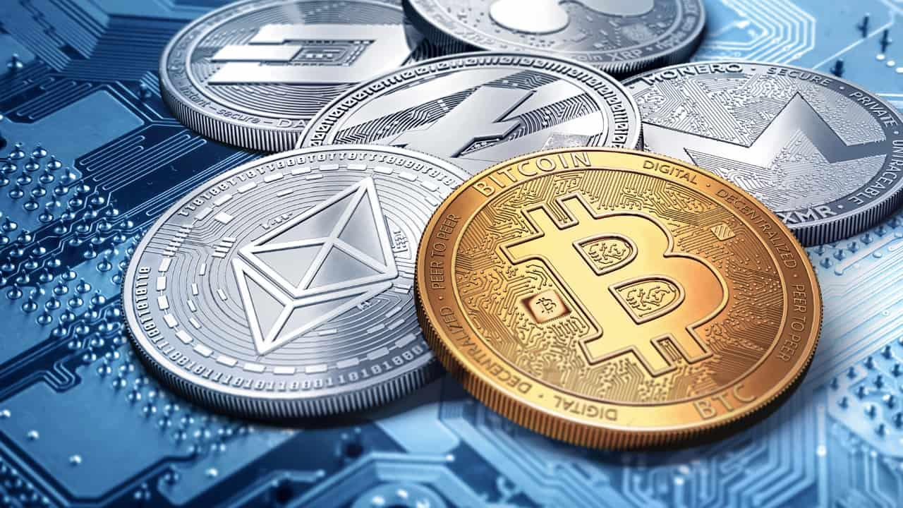 5 Reasons Why 2021 is Going to be the Year of Cryptocurrency