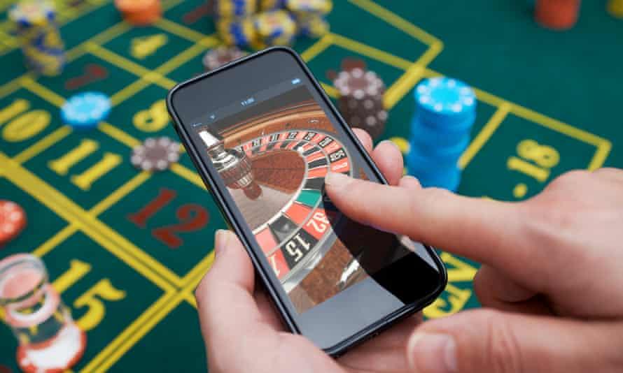 Britain's gambling laws didn't anticipate smartphones – rewrite them now |  Gambling | The Guardian