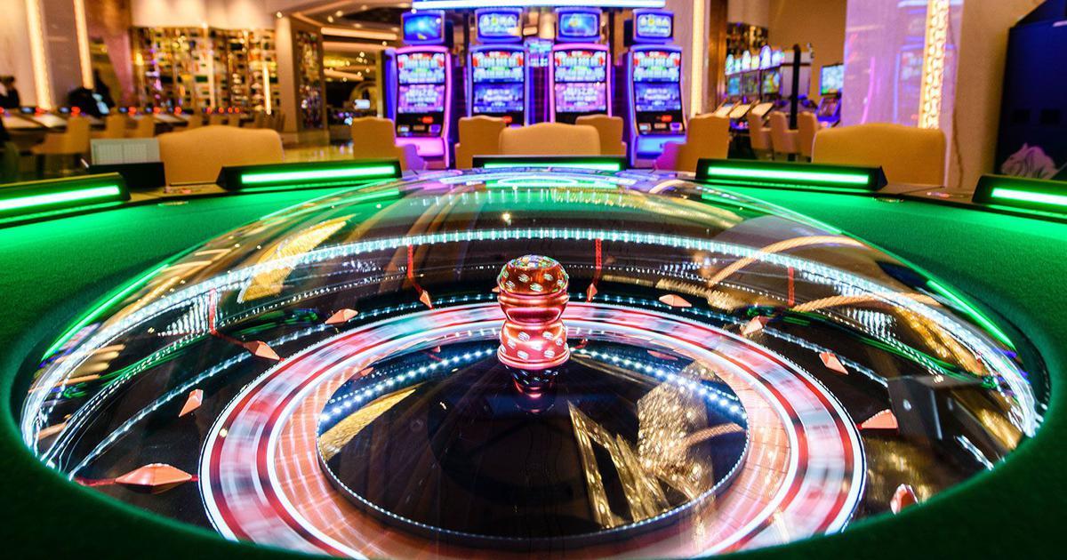How Macau beat Las Vegas to became the world's casino capital