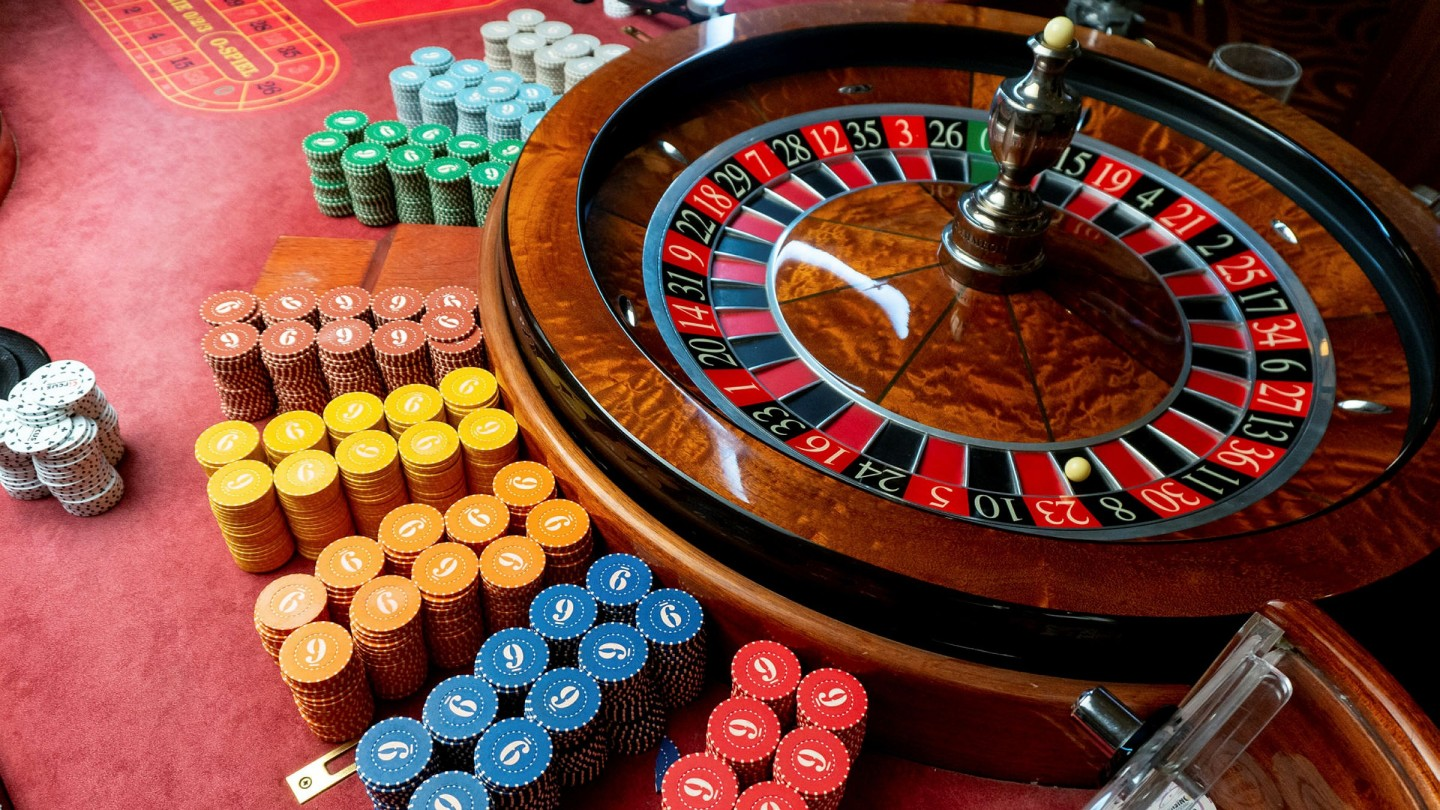 Wirecard processed payments for mafia-linked casino | Financial Times