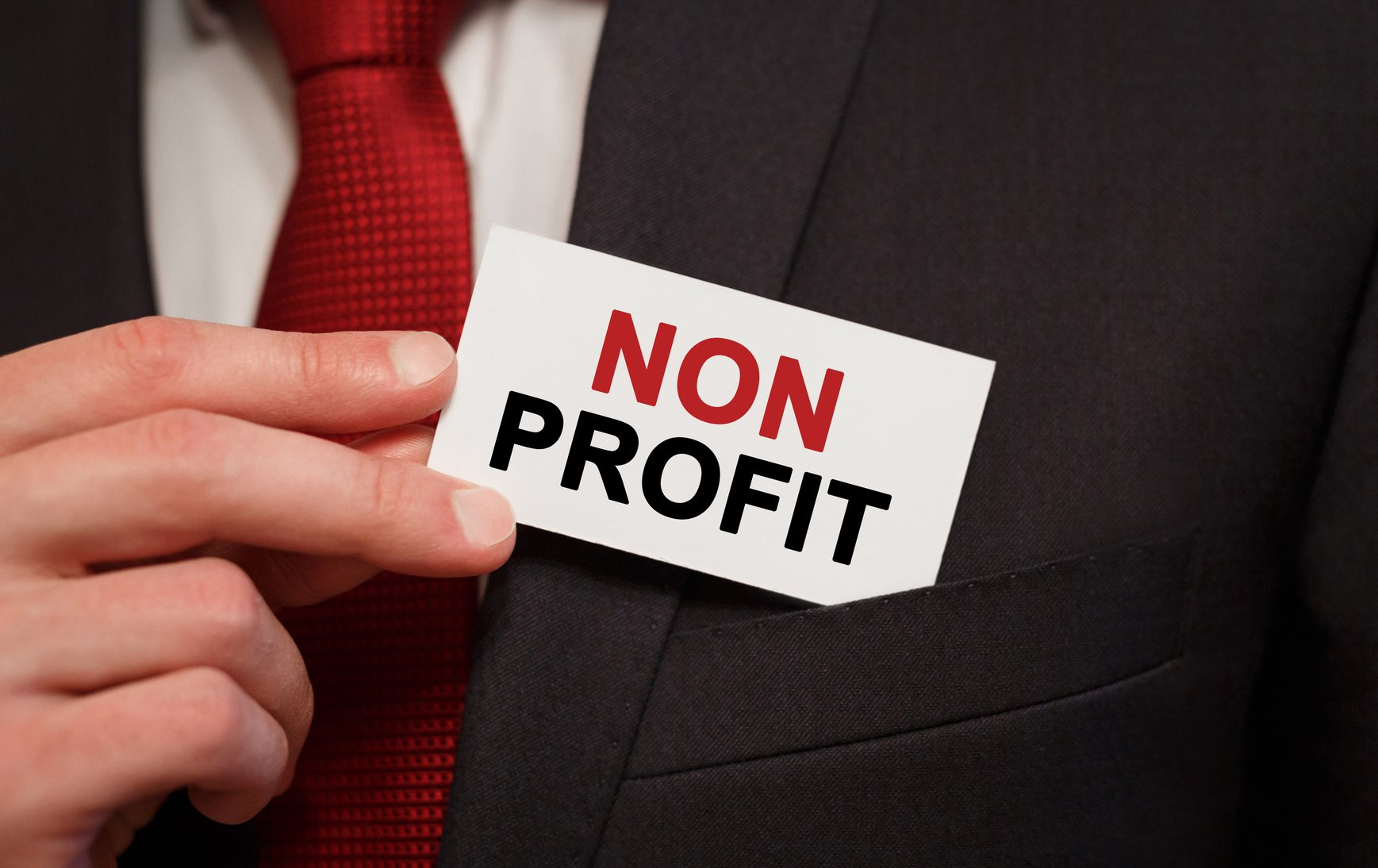The Importance of Strong Sales Leadership in Nonprofit Businesses | AllBusiness.com