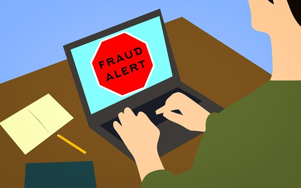 Fraud Prevention, Scam, Corruption, Insurance Fraud