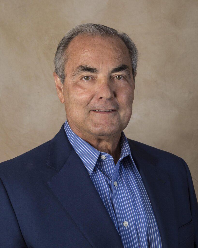 John Ritenour, co-founder of Insurance Office of America
